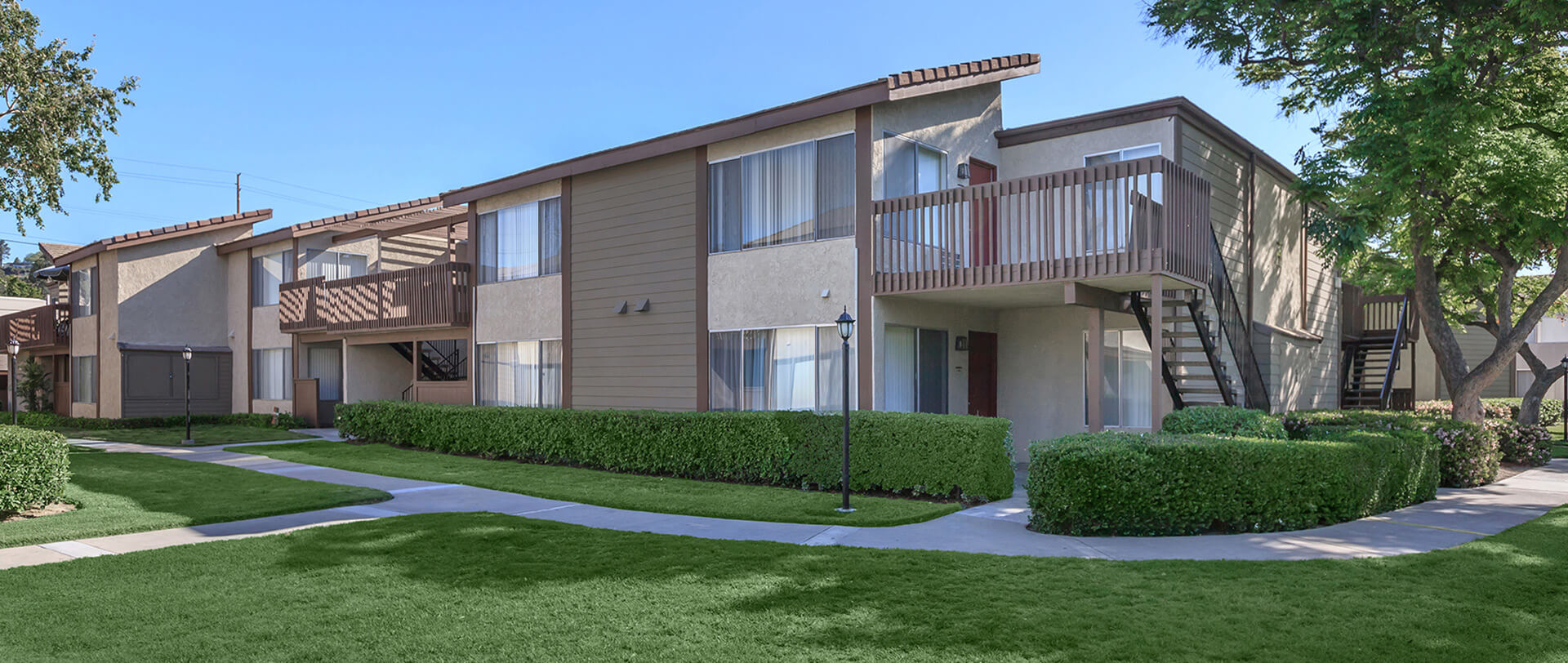 Canyon Village Apartment Homes Apartments in Anaheim Hills CA